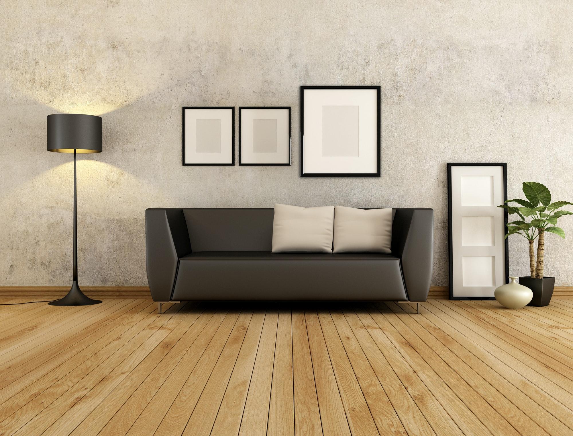 Presupuesto Reformas Integrales living room