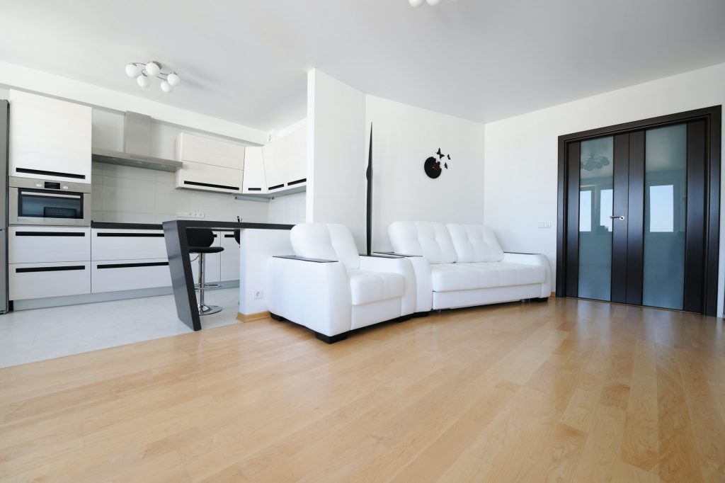 Empresas Reformas Living room