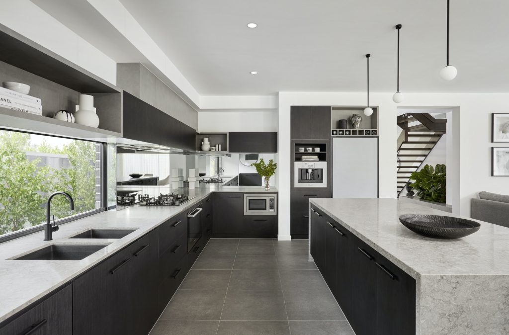 Todo Servicio Reformas Hogar Stylish Modern Kitchen